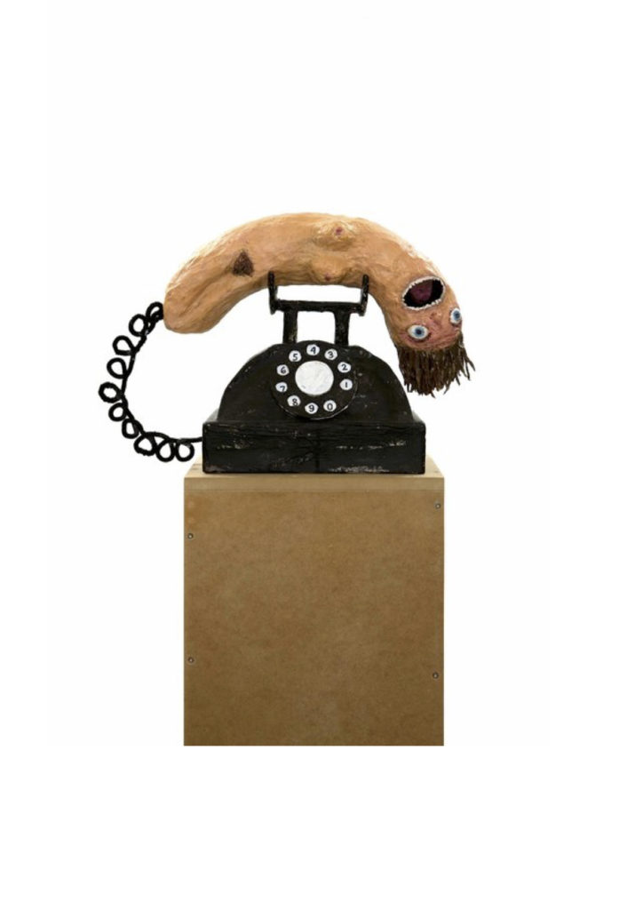 Telefon dellagi